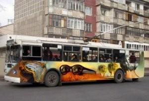 СДПК запустила проект, который продвинет Бишкек в разряд креативных городов