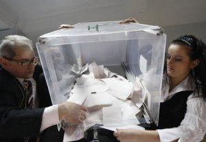 Выборы в местные кенеши стартовали