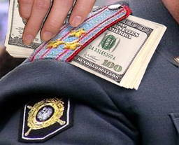 Помощник прокурора Узгенского района задержан за вымогательство взятки