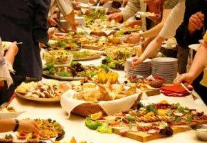 В Оше при поддержке ОБСЕ организован ужин «ифтар»