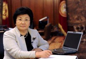 Президент наградила посмертно депутата городского кенеша
