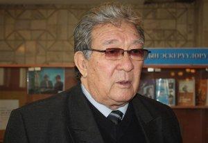 Бексултан Жакиев: Партии должны именоваться согласно своему политическому направлению
