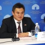 Марат Аманкулов: Вопросом первостепенной важности в 2013 году является бюджет Бишкека