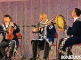В Бишкеке начались Дни культуры Таджикистана
