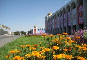 Национальная библиотека издала книгу к 20-летию независимости Кыргызстана