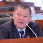 Токон Мамытов: Кыргызстану и Узбекистану нужно срочно провести переговоры на уровне глав правительств