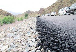 Мэр Оша сообщил, что намерен строить новые дороги и снести старые дома