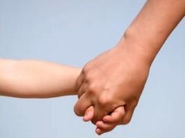 В Бишкеке милиционеры нашли пропавшего ребенка