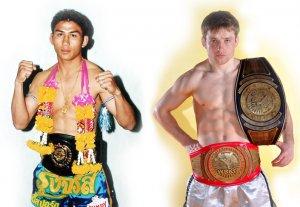 В Бишкеке пройдет Международный турнир по кикбоксингу при поддержке MegaCom