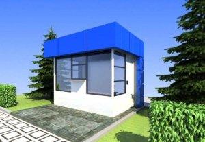 В Бишкеке появятся новые киоски и павильоны