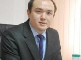 Бекболотов Кумар Абылбекович