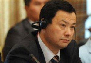 Глава МИД КР прибыл в Таджикистан для участия в Совете министров иностранных дел СНГ