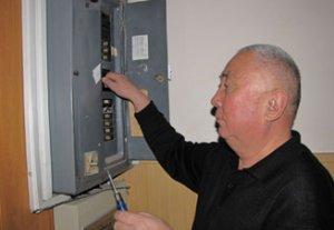 Жители Бишкека больше всего жалуются на электро и водоснабжение