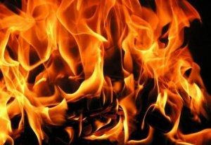 В Кыргызстане за минувшие сутки зафиксировано 8 пожаров