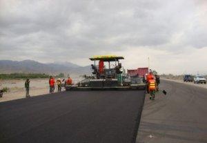 Минтранс опровергает заявление Счетной палаты о завышении расходов на строительство дороги Бишкек-Нарын-Торугарт