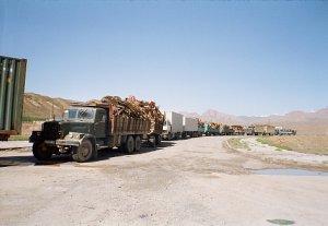 Кыргызстан ведет переговоры с Китаем по выделению средств для модернизации КПП «Торугарт»