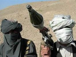 Талибы vs Кыргызстан: проблема 2014