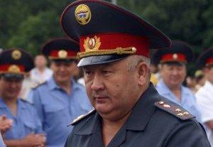 Депутаты предлагают освободить от должности министра внутренних дел