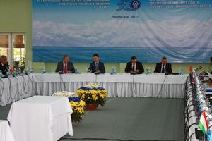 В приоритете для Кыргызстана — привлечение инвестиций в гидроэлектроэнергию, – Осмонбек Артыкбаев
