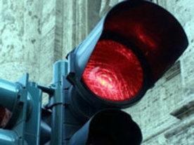 На строительство светофоров в Бишкеке было потрачено меньше запланированной суммы