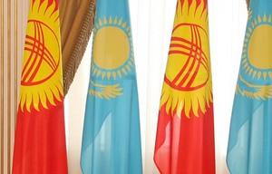 Астана и Бишкек официально стали городами-побратимами