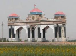 В УВД Джалал-Абадской области ожидают, что скоро к зданию обладминистрации начнут стекаться сторонники подсудимых «атажуртовцев»