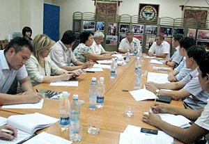 Парламентский Комитет одобрил законопроект об установлении 7 апреля Днем Великой апрельской революции