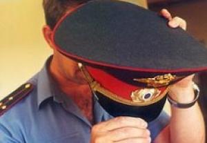 Задержан мошенник, который под видом сотрудника милиции грабил предпринимателей рынка «Дордой»