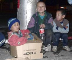 В Кыргызстане намерены оптимизировать управление детских домов и интернатов