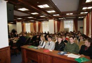 В Баткенской области пройдет молодежная конференция с участием депутатов парламента