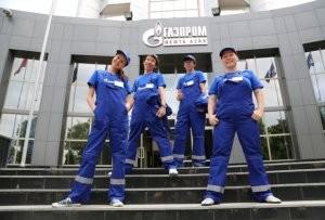 Представители СМИ Кыргызстана на один день стали сотрудниками АЗС «Газпромнефть»