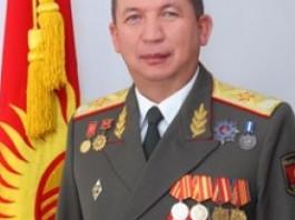 Кудайбердиев Абибилла       Алымович