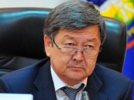 Жанторо Сатыбалдиев поручил полпреду Нарынской области обеспечить все соцобъекты в осенне-зимний период топливом