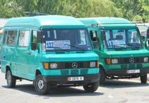 Вице-мэр Бишкека о ситуации с маршруточниками: Третьи «заинтересованные» лица пытаются искусственно дестабилизировать ситуацию