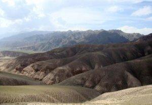 Сели в Джалал-Абадской и Баткенской областях нанесли ущерб на 201 миллион сомов