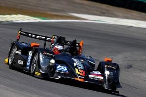 Команда G-Drive Racing заняла первое место на этапе Чемпионата мира в Бразилии