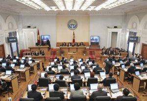 Депутаты парламента оказывают давление на журналистов ОТРК