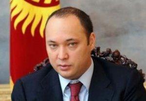 В Кыргызстане незаконно распродается имущество Максима Бакиева