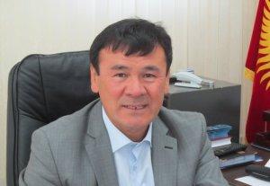 Орозбек Нусувалиев: В СЭЗ «Бишкек» есть динамика, и она положительная