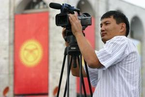 Обращение медийных организаций Кыргызстана