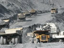 Жители Нарына против разработки месторождения «Жетим-Тоо»
