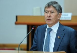 Алмазбек Атамбаев раскритиковал работу МВД и ГКНБ