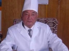 Секрет молодости 85-летнего хирурга Мамбета Мамакеева
