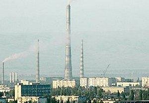 На ТЭЦ города Бишкека ремонтные работы выполнены на 90 %