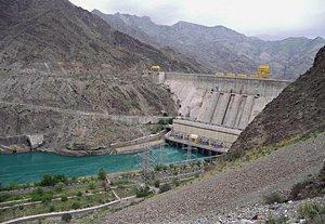 В Кыргызстане стартовал тренинг для войск МВД по обеспечению безопасности ГЭС «Камбарата-2»
