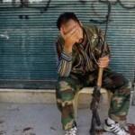 Число наемников из Кыргызстана, рекрутируемых террористическими организациями для войны в горячих точках, в будущем может возрасти