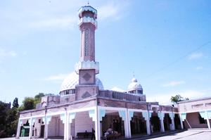 Парламент передал полномочия проведения хаджа Духовному управлению мусульман