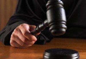 Суд удовлетворил иски двух кандидатов в президенты