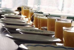 На питание школьников в этом году выделили 4 млн 750 тыс. сомов