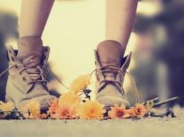 Гардероб бишкекчанки. Обувь.